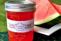 Food Preservation & Fermenting / Food preservation and fermenting ideas, helps, and recipes.