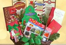 Christmas Baskets 2013 / by GiftBasketsPlus.com