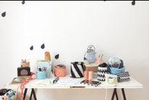 TEE - ateliers créatifs / En 2014, Oiva lance une série d'ateliers créatifs en partenariat avec l'Institut finlandais et Fiskars.   Un dimanche par mois, un intervenant de choix guidera les participants dans la réalisation d'un projet inspiré par la création actuelle finlandaise. Le fait-main, la valorisation des matières durables et l'esthétique « nordique chic » formeront le fil conducteur du programme, tandis que les techniques employées varieront d'un atelier à l'autre.   + d'infos : www.institut-finlandais.asso.fr / by Oiva