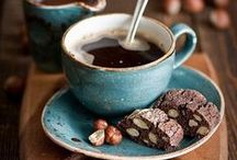 Coffee Coffee Coffee!  / All things coffee- my favorite beverage  / by Stacy Crnkovich