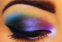 Makeup and Beauty Tricks / by Kristy Biggs