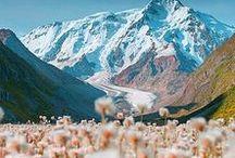 Evasion / Montagne, randonnée, hicking, nature