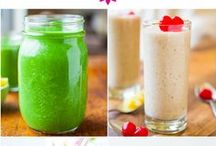 Smoothies / by Kristy Biggs