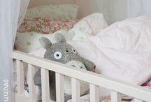 Nursery / by Hannah Bone