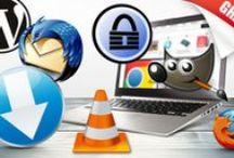 Software / Alternative Softwareprodukte (Freeware, Open Source etc.)
