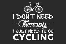 Bike Quotes & Tips / Our reason to be in summer Cycling!