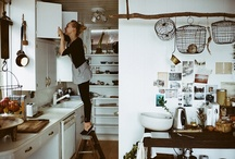My home / Fun inspiration for my home / by Brittany Mocerino