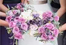 Inspiration for  weddings / Beginning to end and everything inbetween! / by Karen Bennett Drake