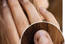 nailed it! / because clear polish doesn't work all the time... / by Jenny Southwick