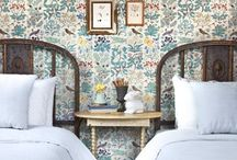 bedrooms / ideas on somersethouse.me / by Joan Somers