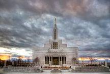 mormon / by Shelby Cyr