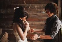 Hitched | Weddings / by Alley Fanesi | For the Love of Life