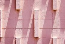 places: texture