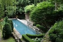 places: plants & gardens
