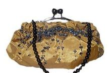Vintage Handbags / I never met a women who believed there was such a thing as 'too many handbags!'