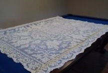 My Antique Linens and other Antique Items for sale-On Ebay as HistoricalThings67 / by Patricia Dixon