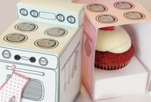 tools of the trade / cool gadgets and smart ideas for kitchen time... / by Jenny Southwick