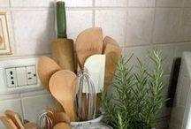 places: kitchens
