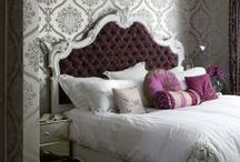Master Bedroom Ideas / by Drea Lea