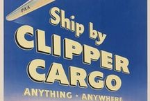 plane crazy; cargo / historic aviation