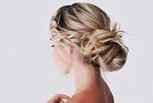 . THE MAEN . / Hair Inspo
