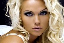 Make-up  / Cosmetic Tips & Tricks / by Sara Hatfield