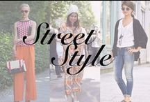 Street Style / by Shoptiques