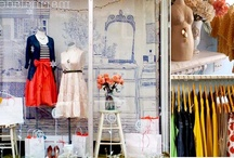 Inside Our Boutiques