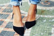 . MAED FOR WALKING | Shoes . / shoes