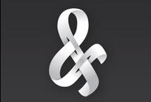 Typography / by Jordan Taras