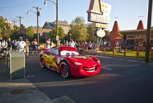 Cars Land - Disney's California Adventure / by Edmunds.com