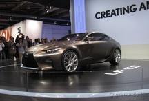 2012 Paris Auto Show / by Edmunds.com