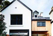 . AMAEZING EXTERIORS . / facades outside spaces