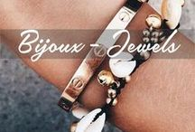 Bijoux / Jewels / Bijoux / Jewels