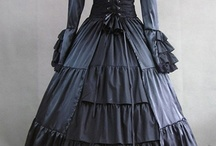 Victorian charm / Charm of the past.