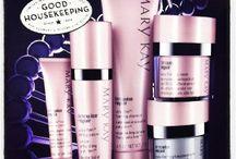 Mary Kay Cosmetics...
