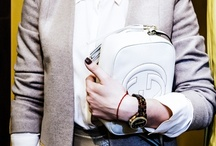 It Bag. It Girls.  / by gucci