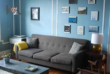 Apartment Therapy / by Monalisa Solis