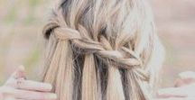 Coiffure / Hair style / Hair Style
