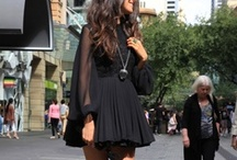 Robes / Dress / Look streetstyle Robes / Dress.