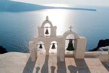 Espléndida  Grecia / by Abitare Decoración