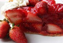 Strawberry season