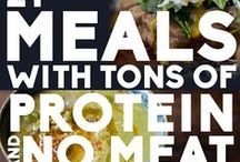 Healthy Eating!  / Share your heart healthy, diabetic, and IBD & IBS etc. healthy meal ideas.  Nutrition information and energy packed food for the whole family!