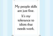 Funnies / by Susan Bowen