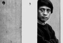 Tadao Ando / by Abitare Decoración