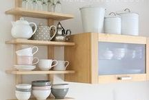 Organize the Kitchen / by Cozi