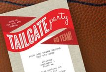 Jazz For Tailgating   / by Janessa Riley