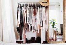 . AMAEZING CLOSETS . / closets dressing rooms