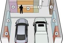 places: garage -- help!
