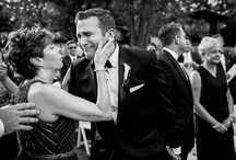 Candid Wedding Photography Saratoga Springs NY / Candid, natural ,  wedding photos by Tracey Buyce Photography in Saratoga Springs, NY